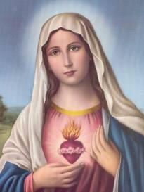 Necrologio ed informazioni sul funerale di Maria di Carlo