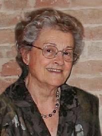 Necrologio ed informazioni sul funerale di Rita Rossini