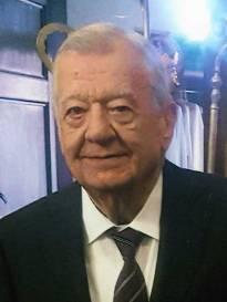 Necrologio ed informazioni sul funerale di Graziano Pesaresi