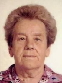 Necrologio ed informazioni sul funerale di Liliana Lucchesi