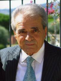 Necrologio ed informazioni sul funerale di Giuliano Gabbanelli