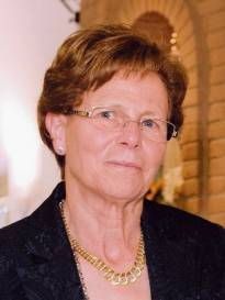 Necrologio ed informazioni sul funerale di Gina Simonetti