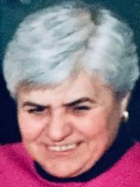 Necrologio ed informazioni sul funerale di Gina Coltrinari