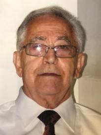 Necrologio ed informazioni sul funerale di Armando Marinelli