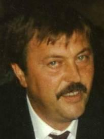 Necrologio ed informazioni sul funerale di Paolo Muscoloni