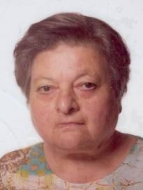 Necrologio ed informazioni sul funerale di Graziella Mengoni