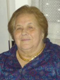 Necrologio ed informazioni sul funerale di Eugenia Galeazzi