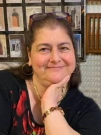 Funerali Ancona Offagna - Necrologio di Fabiola Carbonelli