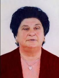 Funerali Osimo - Necrologio di Maria Bellucci