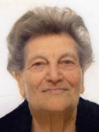 Funerali Osimo - Necrologio di Irma Saraceni