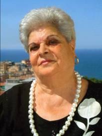 Funerali  - Necrologio di Francesca Cara