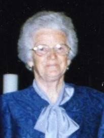 Necrologio ed informazioni sul funerale di Gina Barbini
