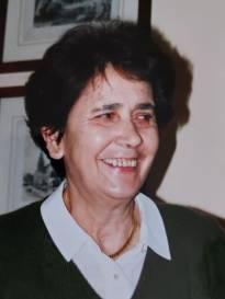 Funerali  - Necrologio di Cesarina Carlini