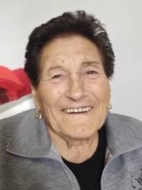 Necrologio ed informazioni sul funerale di Dina Barchetta