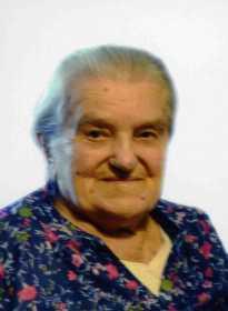 Necrologi di Vincenza Staffolani