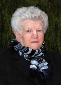 Necrologi di Anita Vaccarini