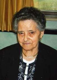 Necrologi di Giannina Angeloni
