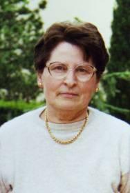Necrologi di Flora Burini