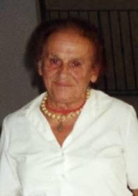 Funerali Osimo - Necrologio di Laura Tosti