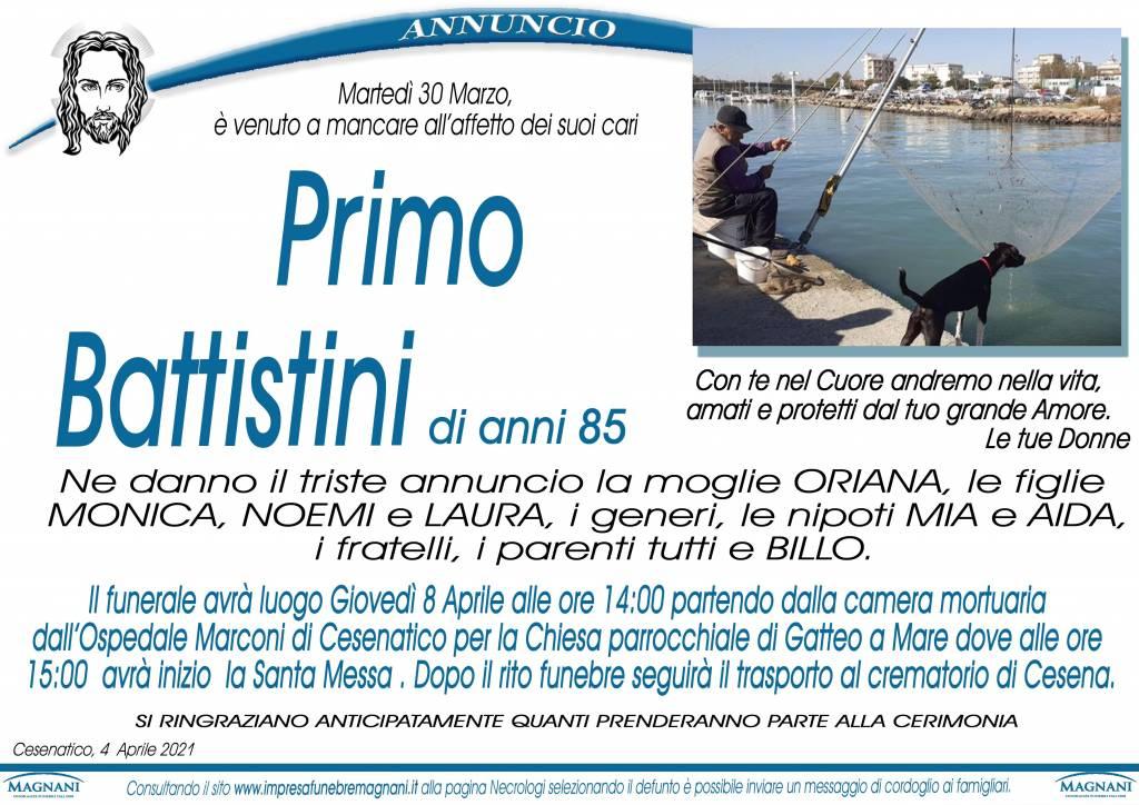 Primo Battistini