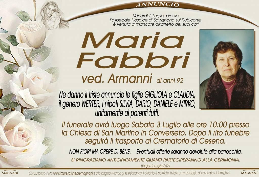 Maria Fabbri