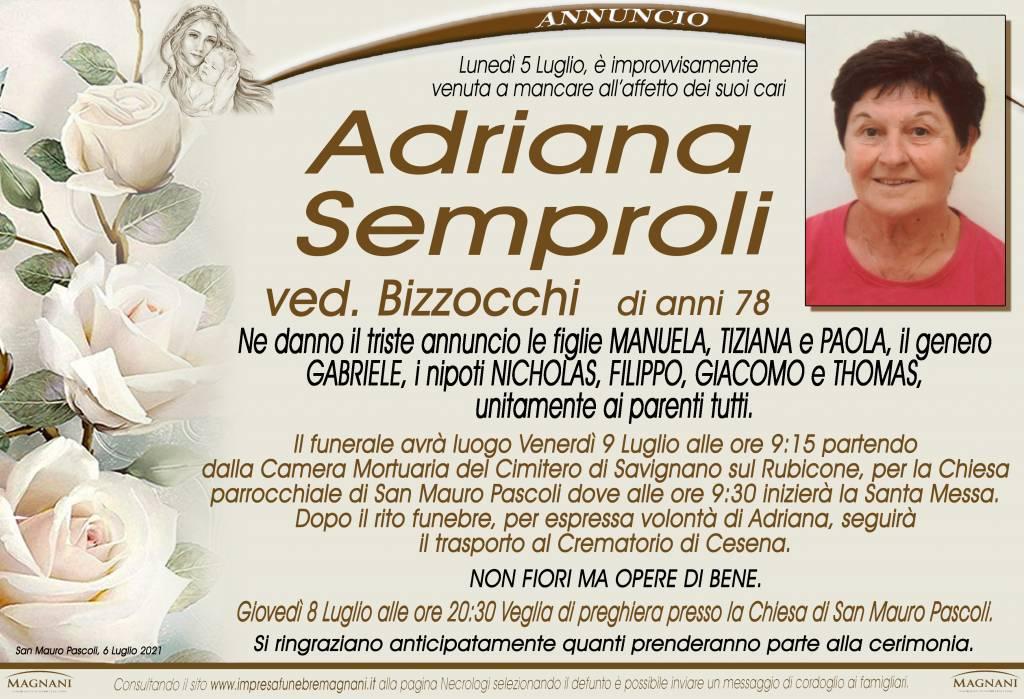 Adriana Semproli