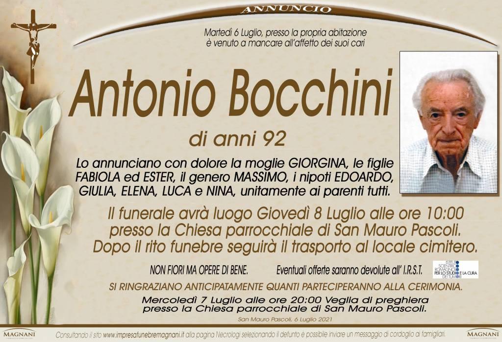 Antonio Bocchini