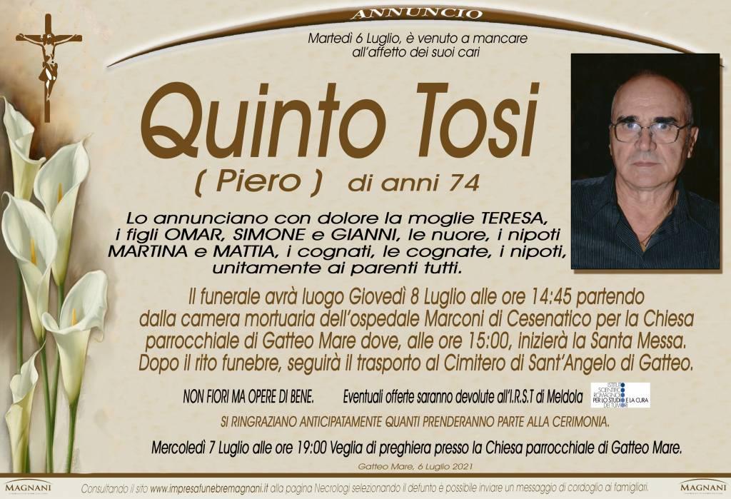 Quinto Tosi