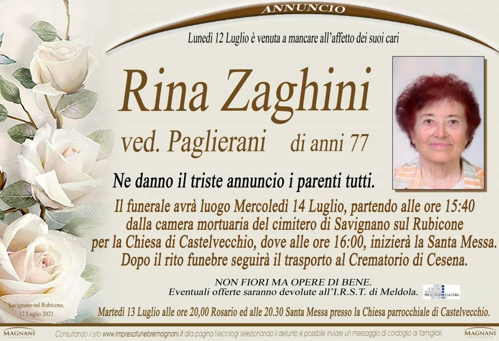 Rina Zaghini