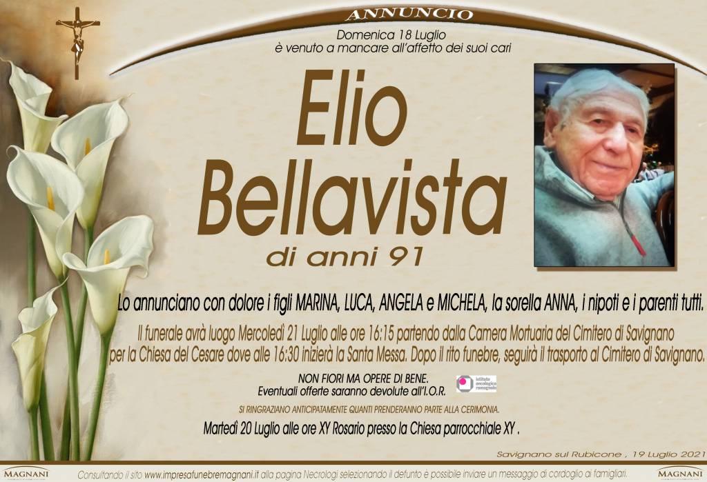 Elio Bellavista