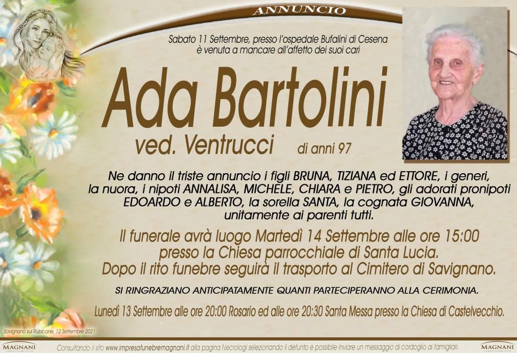 Ada Bartolini
