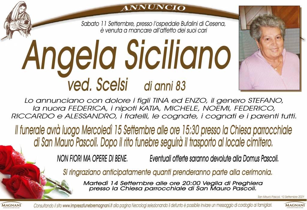 Angela Siciliano