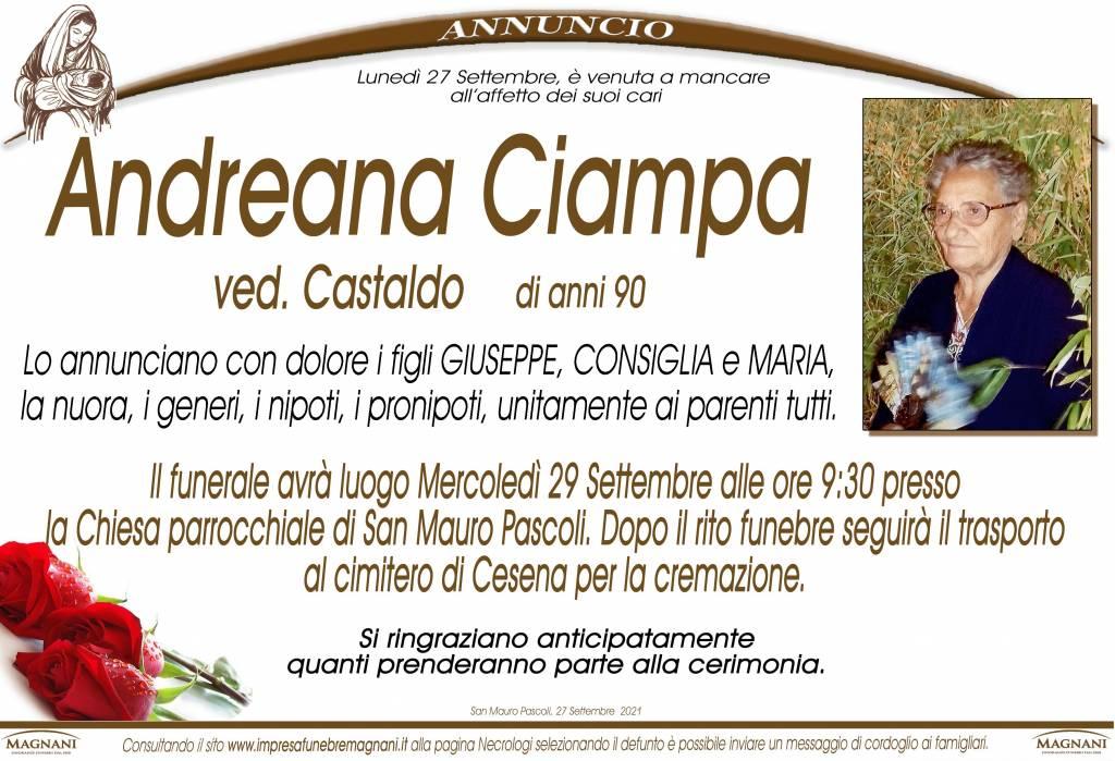 Andreana Ciampa