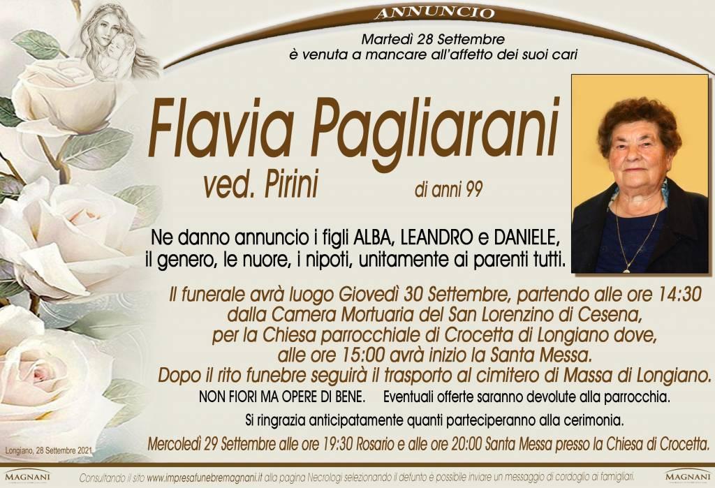 Flavia Paglierani