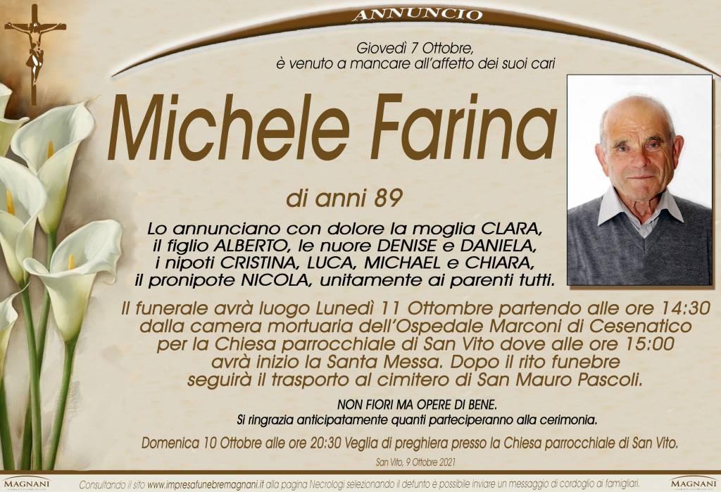 Michele Farina